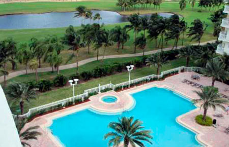 Duo Hallandale Condominiums for Sale and Rent