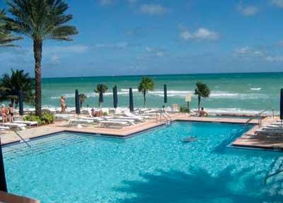 Ocean One Condominium Sunny Isles Beach Fl
