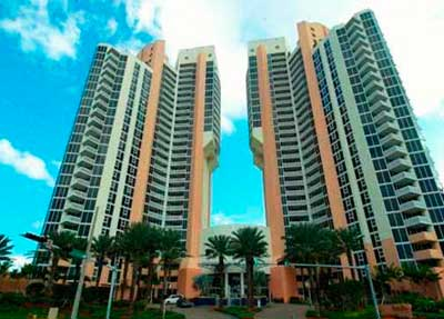 Ocean One Condominiums for Sale and Rent